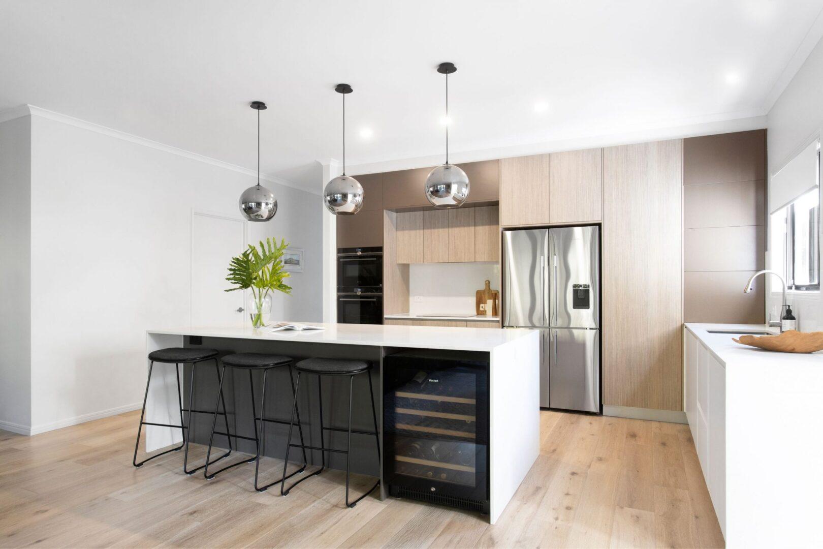 Brisbane Kitchen and Bathroom Renovations
