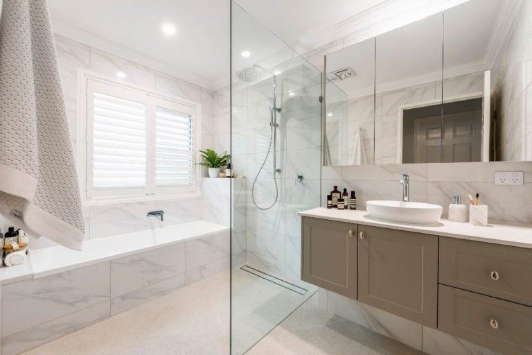 Planning a Bathroom Renovation? | Avid Interior Design